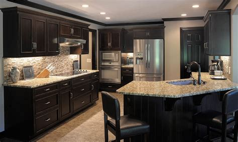 decorating ideas for kitchen countertops earth tone colors kitchen decorating homestylediary