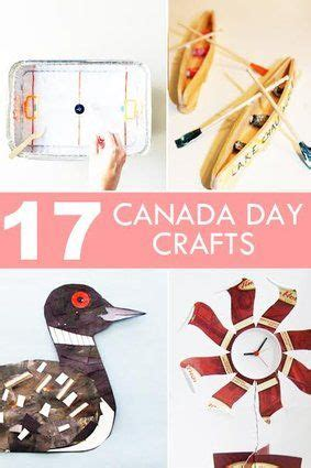 canada day crafts for canada day canada day crafts and canada on