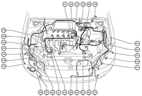 electric power steering 2009 toyota matrix engine control repair manuals toyota matrix 2003 wiring diagrams