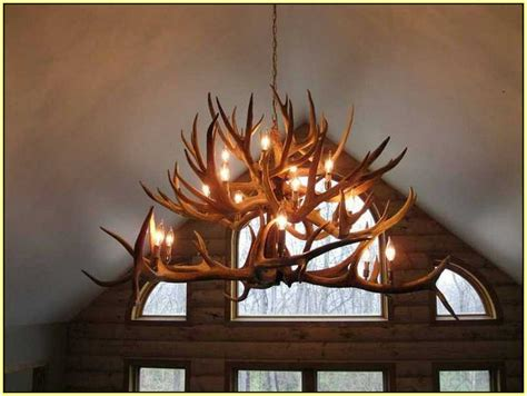 antler chandelier australia faux antler chandelier white home design ideas