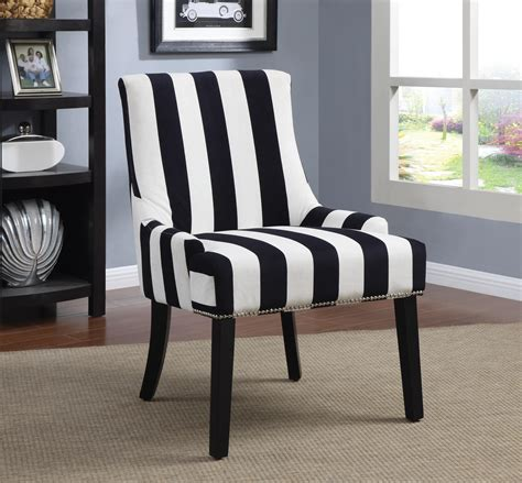 Black And White Accent Chairs affordable black and white accent chairs furnishings