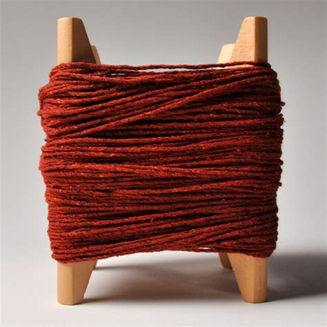 shibui knits heichi shibui knits heichi yarn in brick