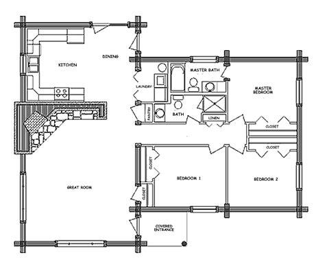 log cabin home floor plans pioneer log home floor plans pioneer homes of the 1800s