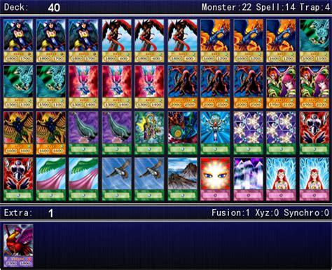 yugioh duelist kingdom mai s duelist kingdom deck for ygopro by