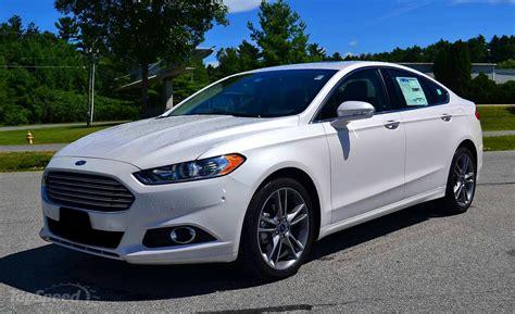 2014 Ford Fusion Interior by Ford Fusion 2014 Interior Titanium Image 385