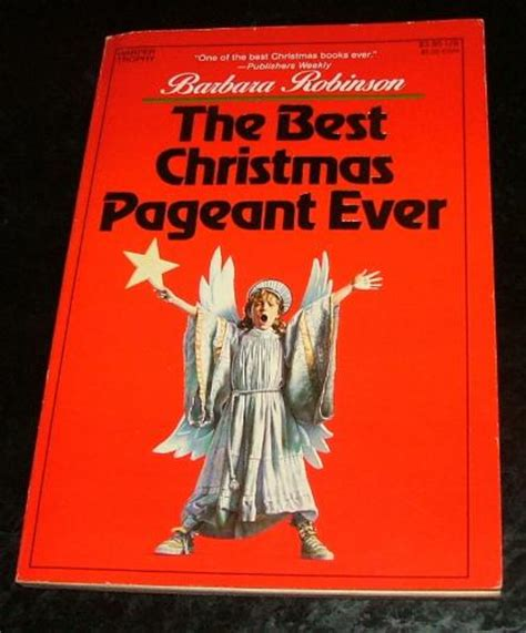 the best pageant picture book top 100 children s novels 73 the best pageant
