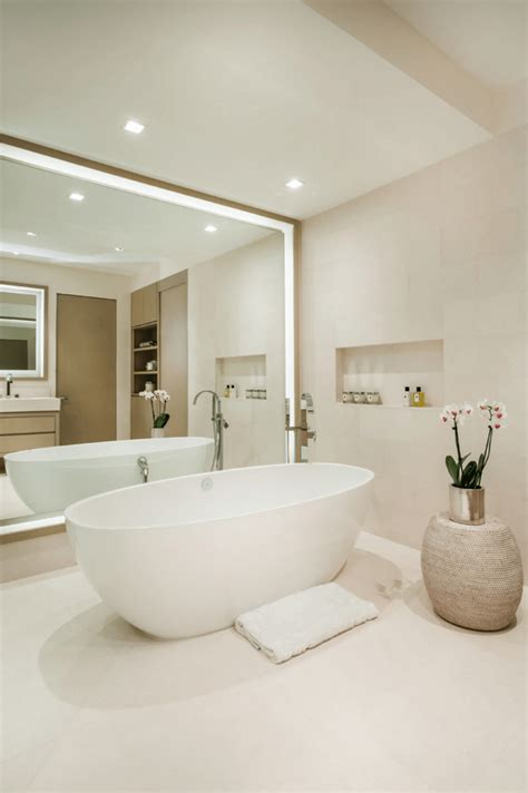 images of bathroom mirrors big bathroom mirror trend in real interiors