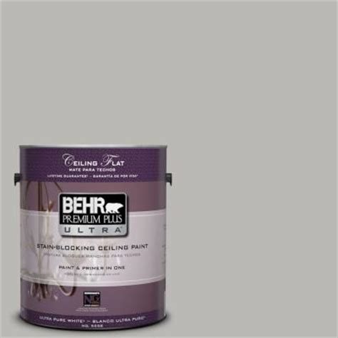 behr ultra paint colors interior behr premium plus ultra 1 gal ppu18 11 ceiling tinted to