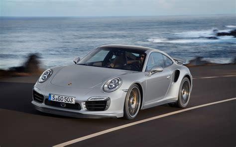 2014 Porsche Turbo 2014 porsche 911 turbo turbo s look motor trend