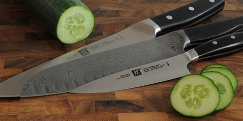 les meilleurs fabricants de couteaux de cuisine allemands