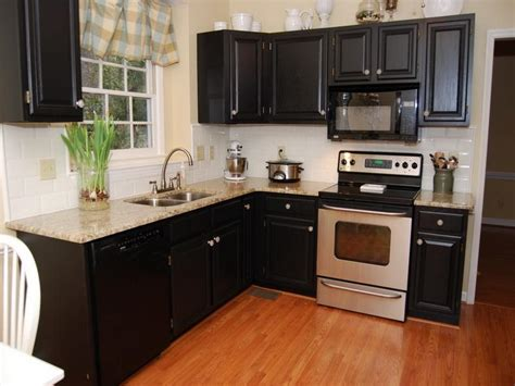 paint colors for the kitchen with cabinets bloombety black paint color for kitchen cabinets paint