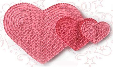 knitting shapes crochet shape of my