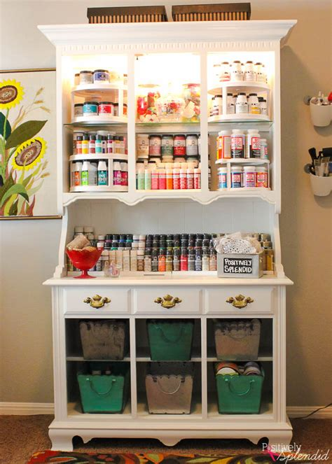 craft storage for craft storage center from and hutch
