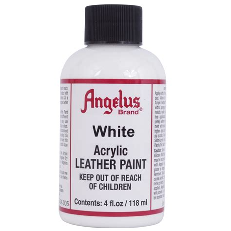 angelus leather paint home depot 4oz white vibe paint water 28 images 1oz black vibe