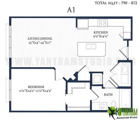 floor plan concept 2d commercial floor plan concept yantram architectural