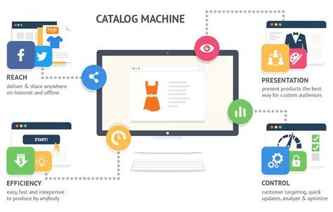 Machine Shop Floor Plans product catalog templates make your catalog catalog