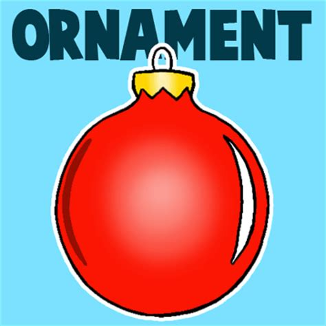 how to draw a ornament how to draw tree ornaments with easy steps how
