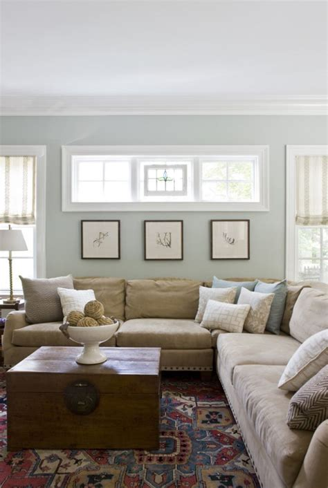 light paint colors for living room 25 best ideas about benjamin tranquility on