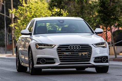 2016 Audi S6 Review by 2016 Audi S6 New Car Review Autotrader