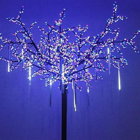 cascading outdoor lights 30 best outside light ideas for 2017