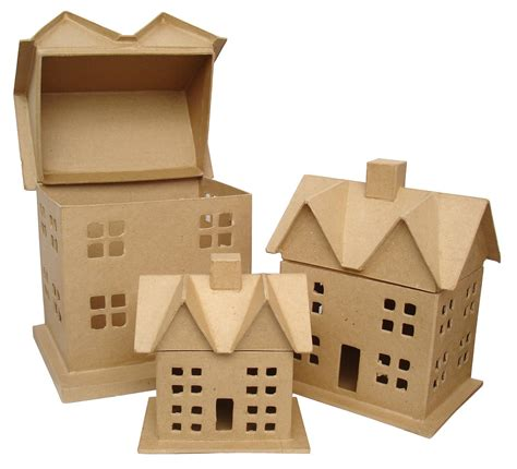 paper houses craft paper house craft house