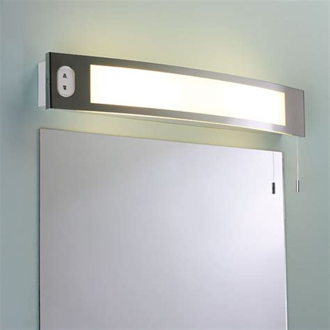 above mirror lighting bathrooms lighting above a mirror in bathroom useful reviews of