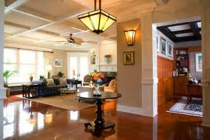 craftsman home interiors pictures decor ideas for craftsman style homes