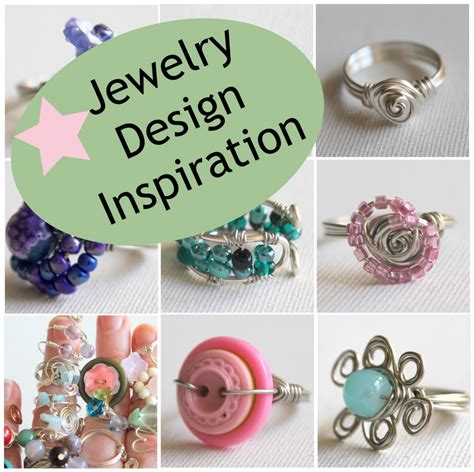 jewelry inspiration jewelry design inspiration rings emerging creatively