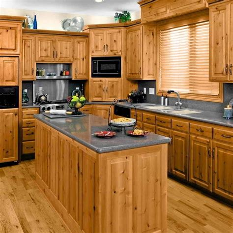 pine cabinets kitchen 23 remarkable unfinished pine cabinets for your kitchen