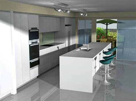 software kitchen design kitchen design i shape india for small space layout white