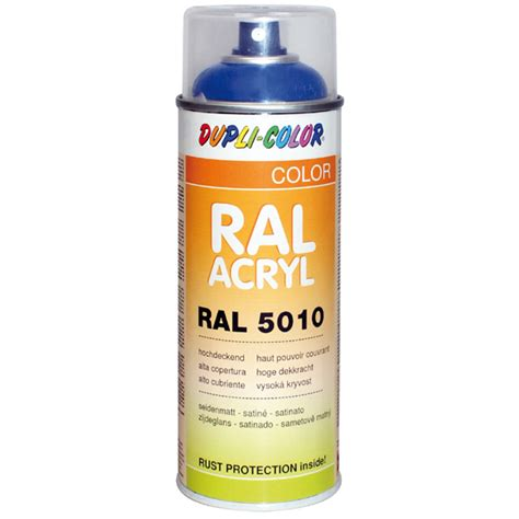 Ral Acrylic Spray Paint Motip Dupli De