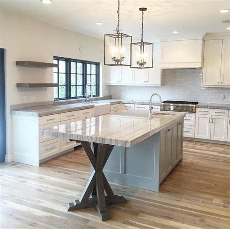 kitchens with islands ideas best 20 kitchen island decor ideas on kitchen