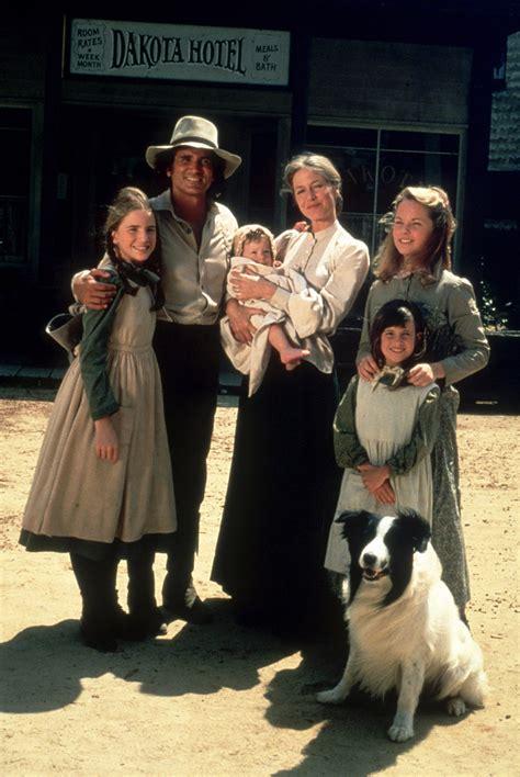 les acteurs de la maison dans la prairie 40 ans apres