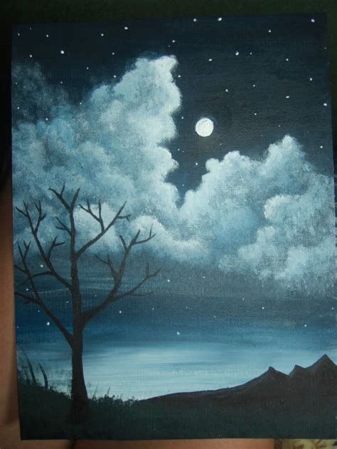 acrylic paint on canvas paper acrylic paint on canvas paper tell me what you think