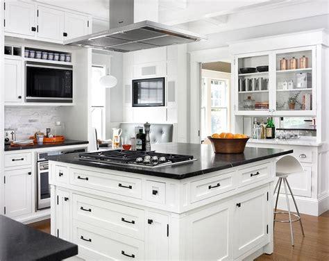 kitchen island range hoods center island vent transitional kitchen