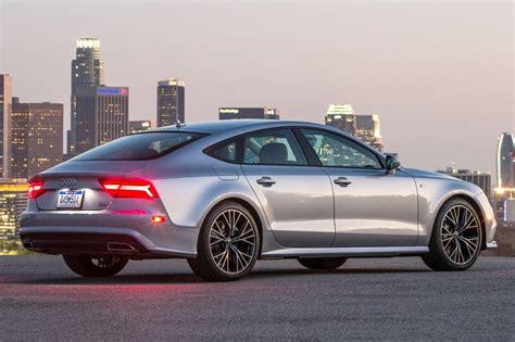 2016 audi a7 sedan pricing amp features edmunds