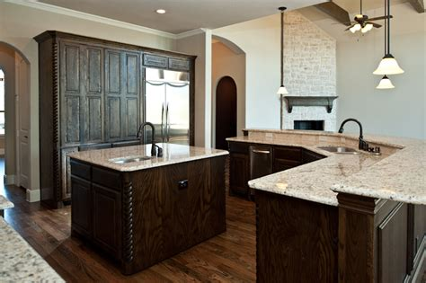 kitchen with breakfast bar designs kitchen island breakfast bar in