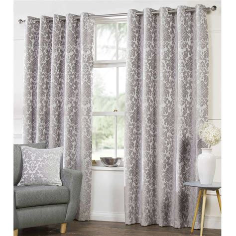 damask kitchen curtains the best 28 images of silver damask curtains zaira