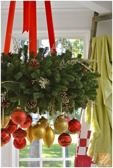 decorating a chandelier 17 gorgeous chandeliers for a yuletide home