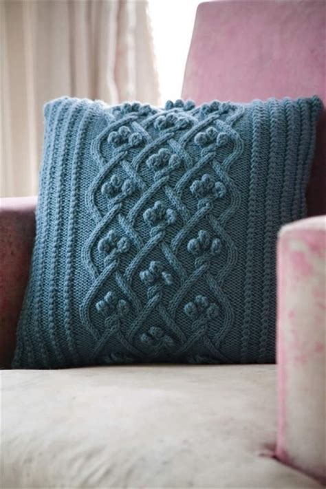 cable cushion cover knitting pattern cable cushion covers themakingspot knitting pillows