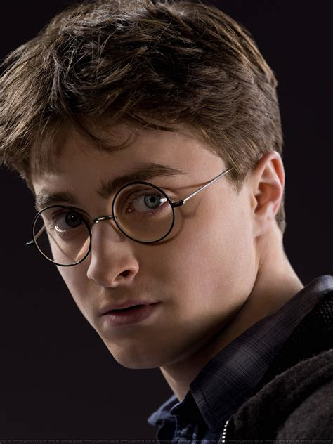 harry potter harry potter images harry in hp6 hd wallpaper and