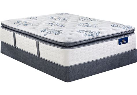 serta perfect sleeper elite pleasant way king mattress set