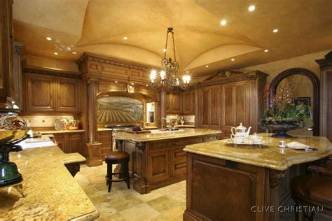luxury kitchens designs 1000 images about tuscany style home on