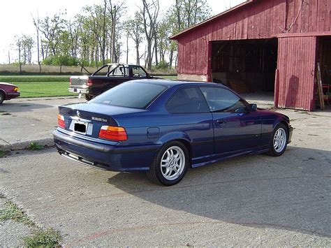 1996 Bmw 328is by 1998 Bmw 328is