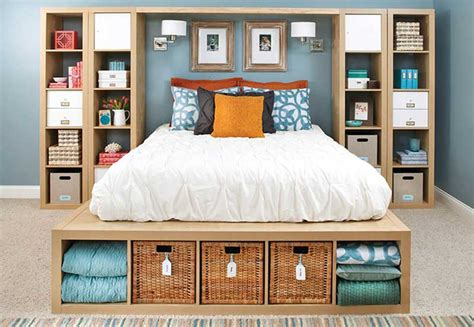 bedroom storage idea storage ideas for small bedrooms design and decorating