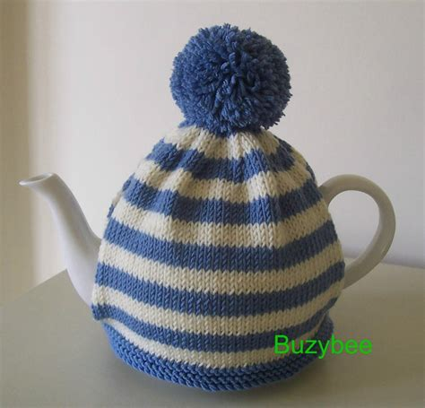 knitting patterns for tea cosies free quot cornish quot tea cosy by buzybee craftsy