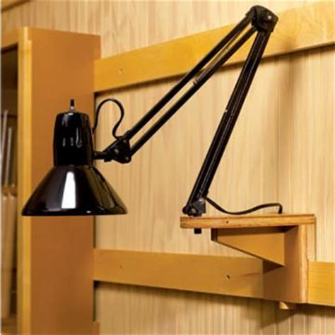 woodworking shop lighting critical questions about workshop wiring
