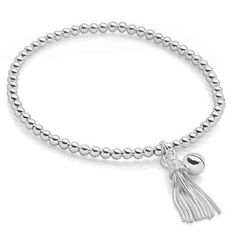 silver bracelet silver tassel bracelet silver bracelets silver by mail