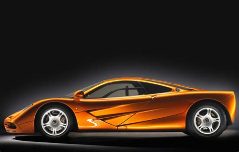 Mclaren Build And Price by Mclaren F1 Mclaren Supercars Net