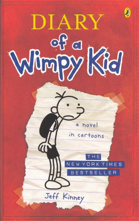 pictures of jeff kinney books 10 things you did not about jeff kinney diary of a